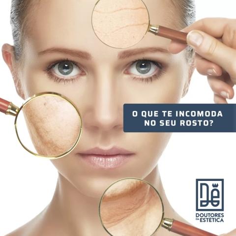 doutores da estética
